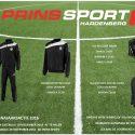 Najaarsactie Prins Sport Hardenberg