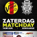 SC Lutten op bezoek bij Vitesse '63