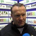 Jaap Scholing nieuwe trainer Sc Lutten seizoen 2018 -2019