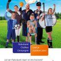 Steun SC Lutten met de Rabobank Clubkascampagne 2018 t.b.v. JCLE