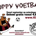 Puppyvoetbal