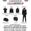 Najaarsactie Prins Sport voor leden van SC Lutten