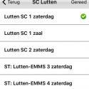 EMMS en Sc Lutten gaan meer samen doen