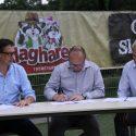 Attractiepark & Vakantiepark Slagharen nieuwe hoofdsponsor JCLE